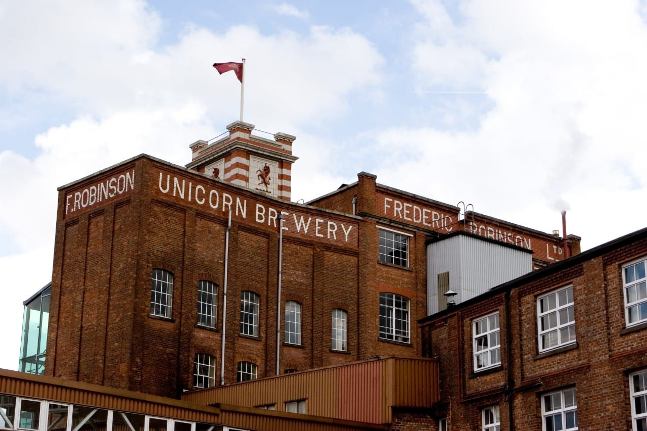 Robinsons Brewery Announce Changes To Board